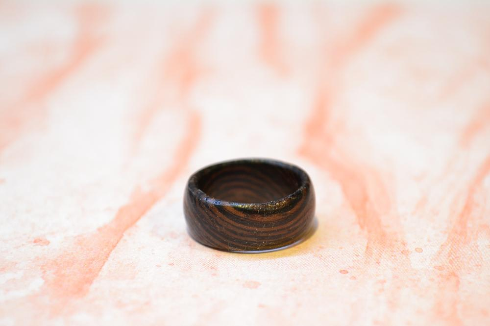 ring, view 1