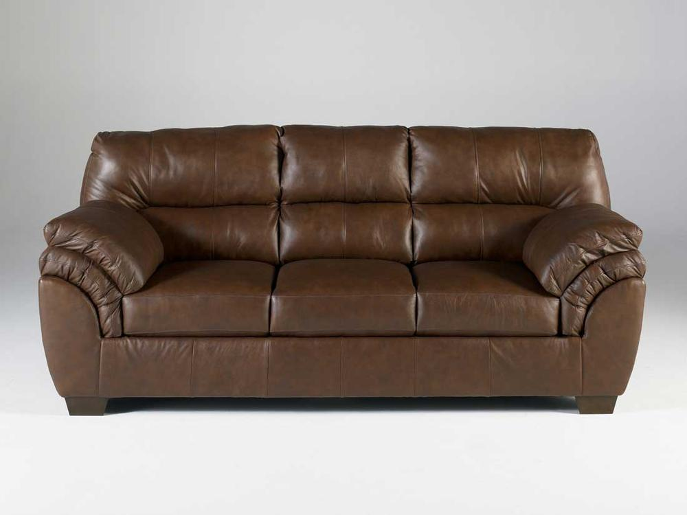 brown ugly couch
